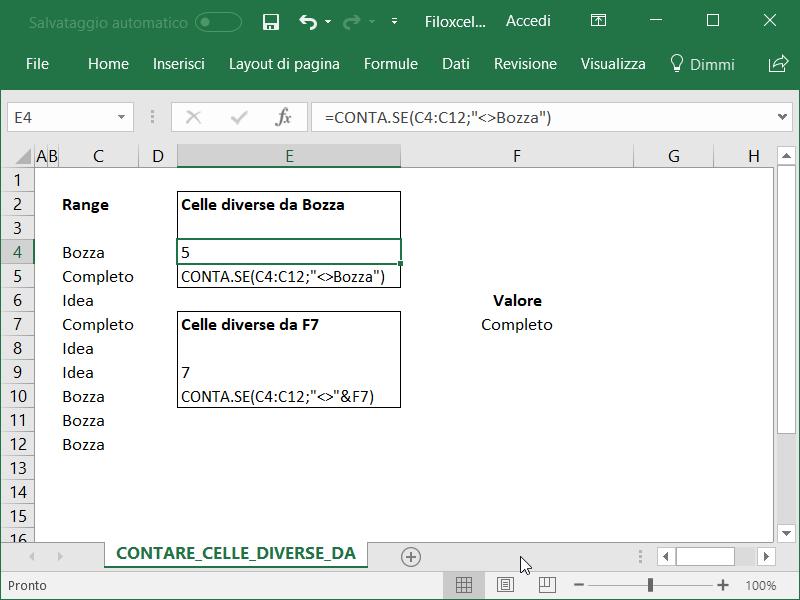 Microsoft_Excel_Contare_Celle_Diverse_Da_1