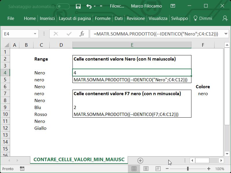 Microsoft_Excel_Contare_Celle_Valori_Minuscole_Maiuscole_1