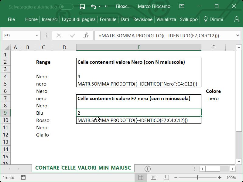 Microsoft_Excel_Contare_Celle_Valori_Minuscole_Maiuscole_2