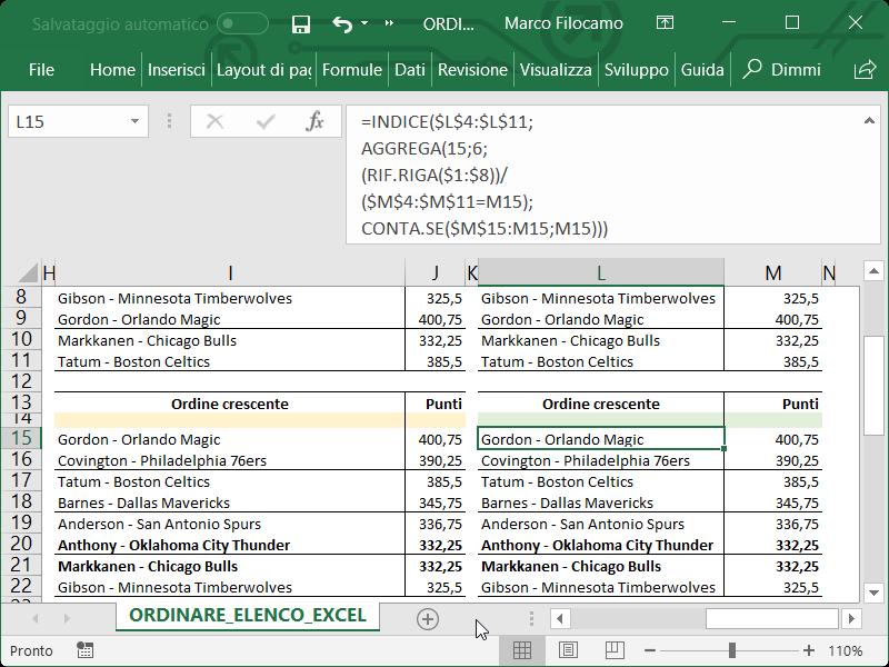 Microsoft_Excel_Ordinare_Elenco_Duplicati_Aggrega