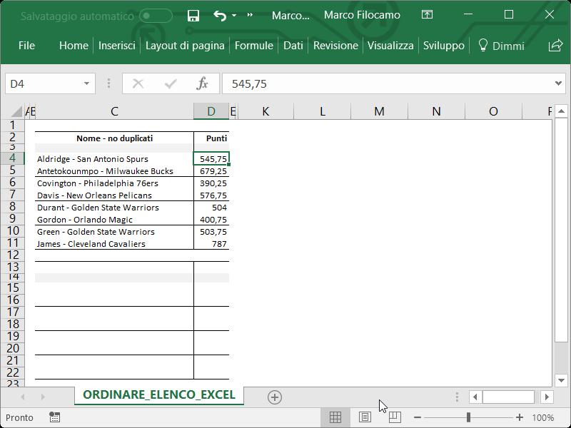 Microsoft_Excel_Ordinare_Elenco_Uno