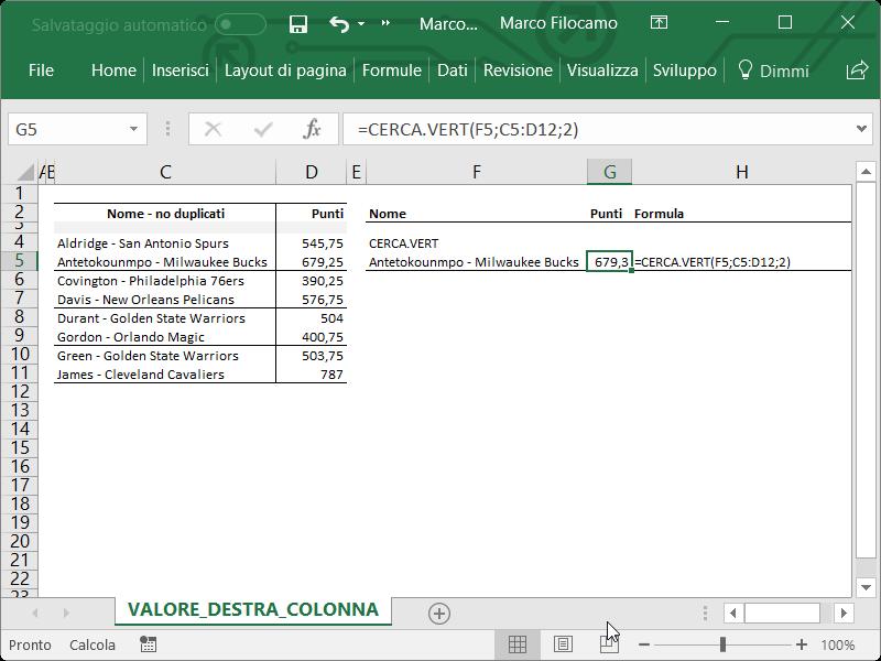 Microsoft_Excel_Trovare_Valore_Destra_Colonna_Due