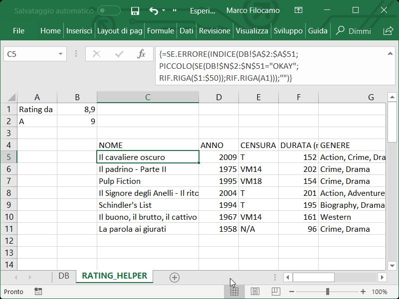 Microsoft_Excel_DB_Ricerca_Helper_ANALISI