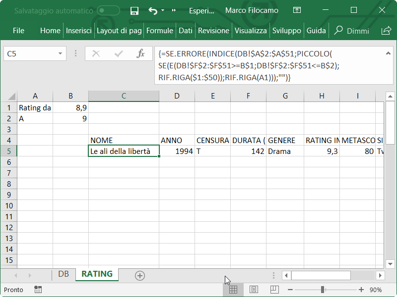 Microsoft_Excel_DB_Ricerca_No_Helper_Errore