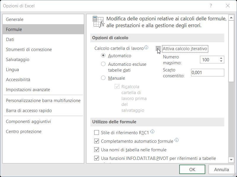 Microsoft_Excel_Dettaglio_Riferimenti_Circolari