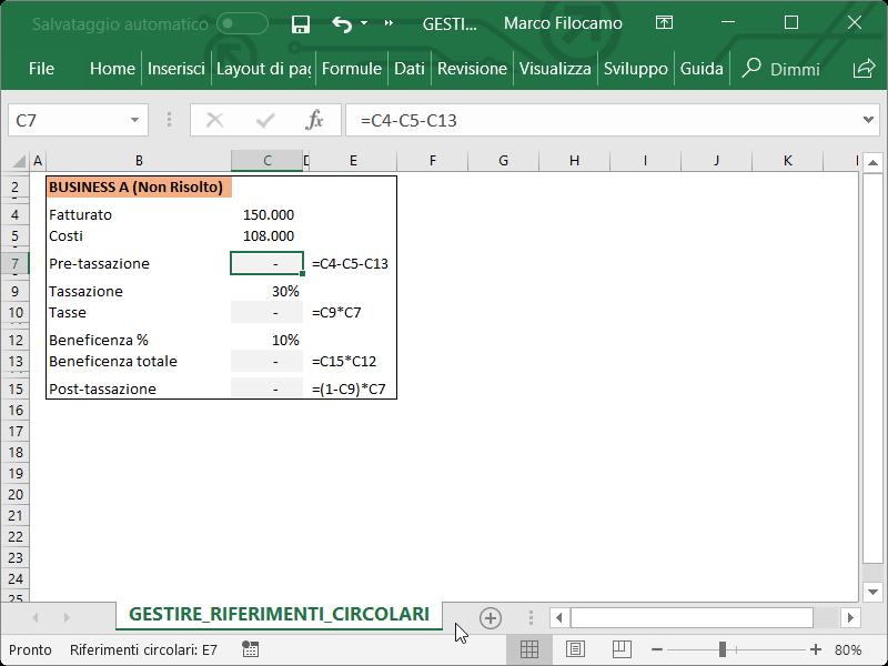 Microsoft_Excel_Gestire_Riferimenti_Circolari_NO