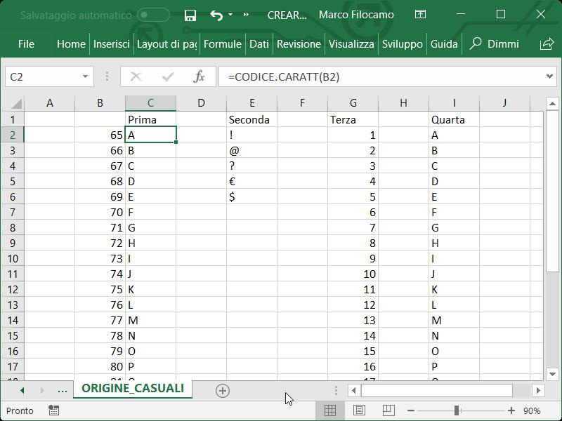 Microsoft_Excel_Codici_Casuali_Alfabeto