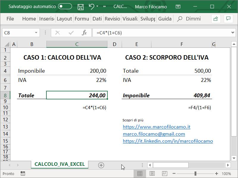 Microsoft_Excel_Calcolo_Iva_Imponibile