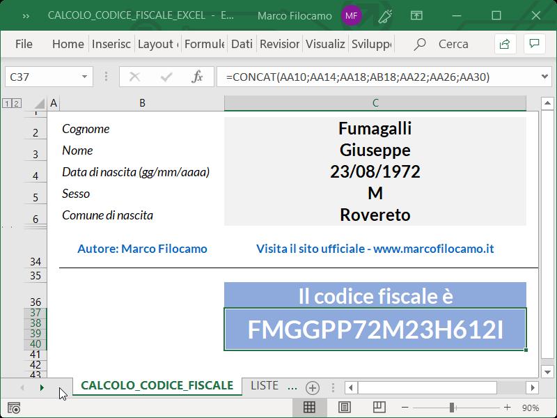 Microsoft_Excel_Calcolo_Codice_Fiscale