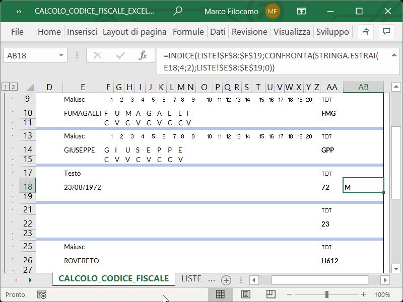 Microsoft_Excel_Calcolo_Codice_Fiscale_Data_Nascita
