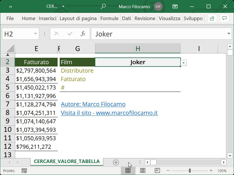 Microsoft_Excel_Cercare_Valore_Tabella_Ricerca_Film