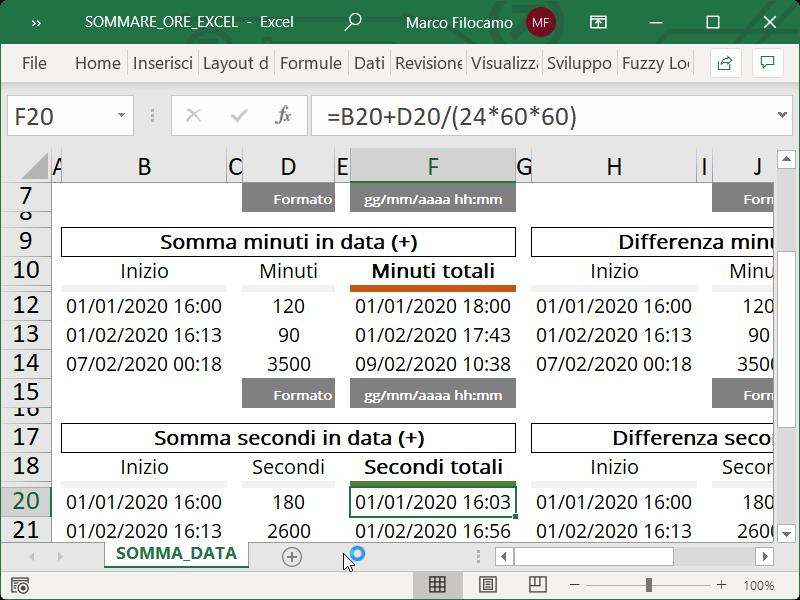 Microsoft_Excel_Somma_Secondi_Data