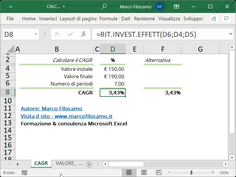 Microsoft_Excel_Calcolo_CAGR_Funzione
