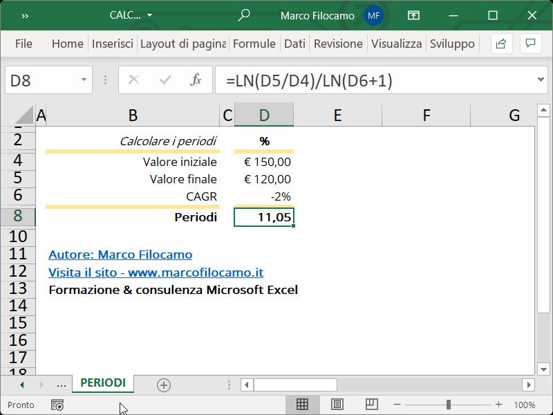 Microsoft_Excel_Calcolo_CAGR_Periodi
