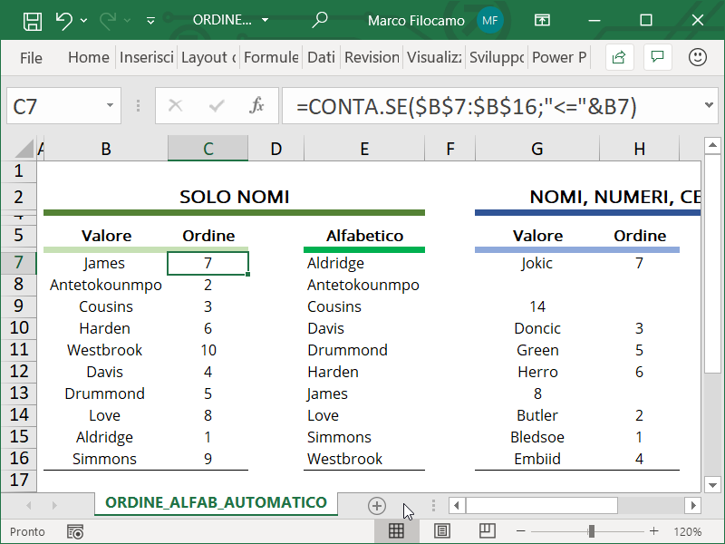 Microsoft_Excel_Ordine_Alfabetico_Automatico_Iniziale