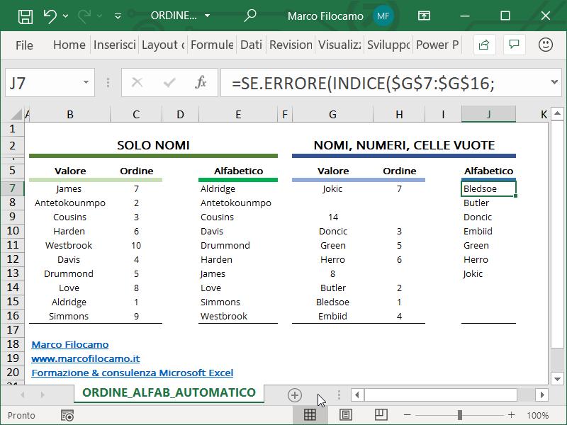 Microsoft_Excel_Ordine_Alfabetico_Automatico_Recap