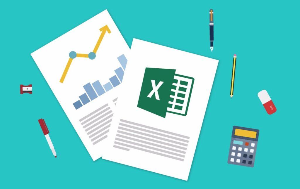 Cover Corso Base Excel Gratuito Lacerba