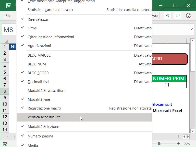 Compatibilità_Excel_Schermata_Verifica_Accessibilità